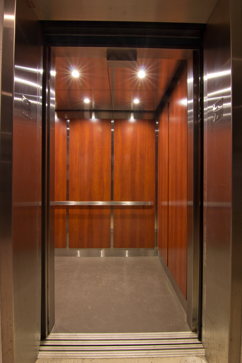 Custom-Elevator-Interior-5 Custom Car Interior Design Ideas